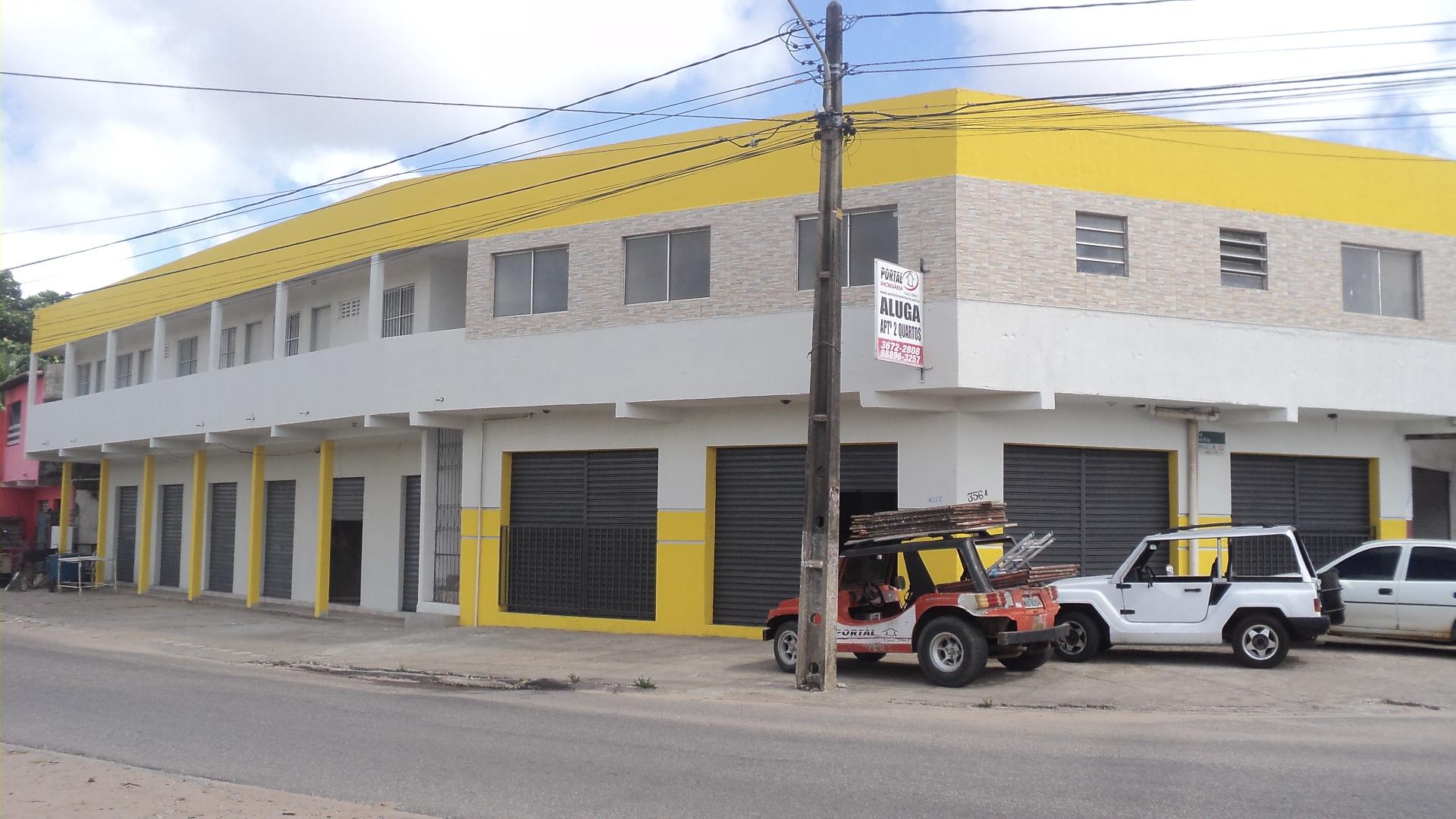 Apt Conj Cidade Praia