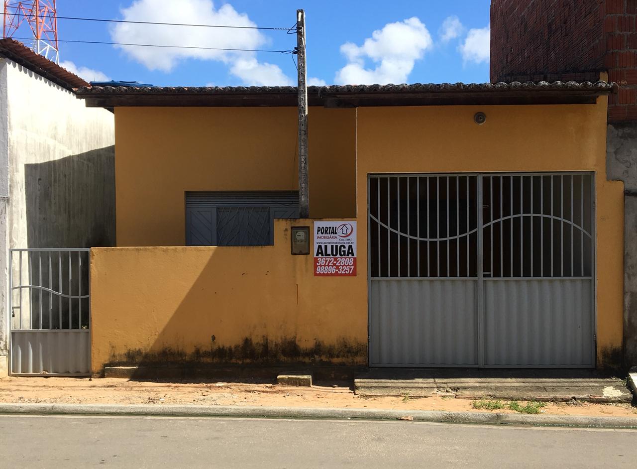 Casa no Lot Jardim Brasil