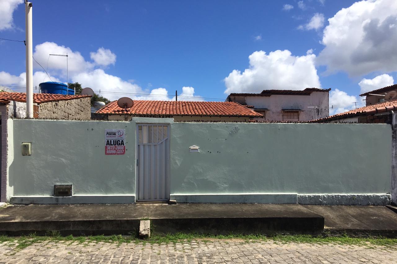 Casa no Conj Parque das Dunas