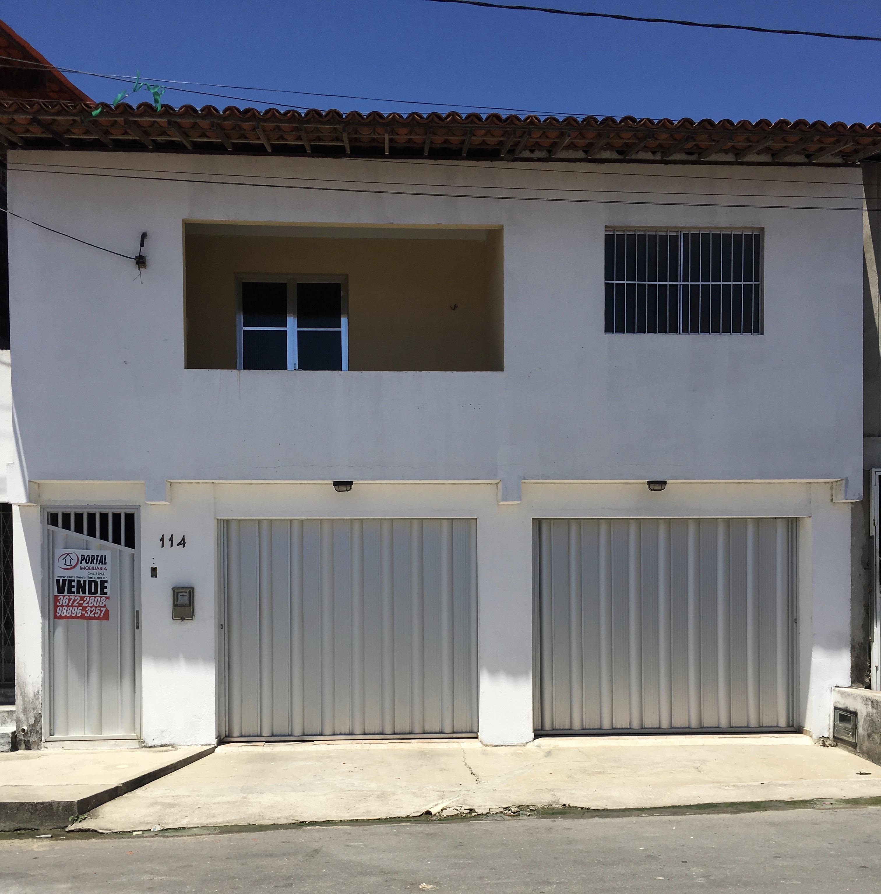 Casa no Conj Brasil Novo